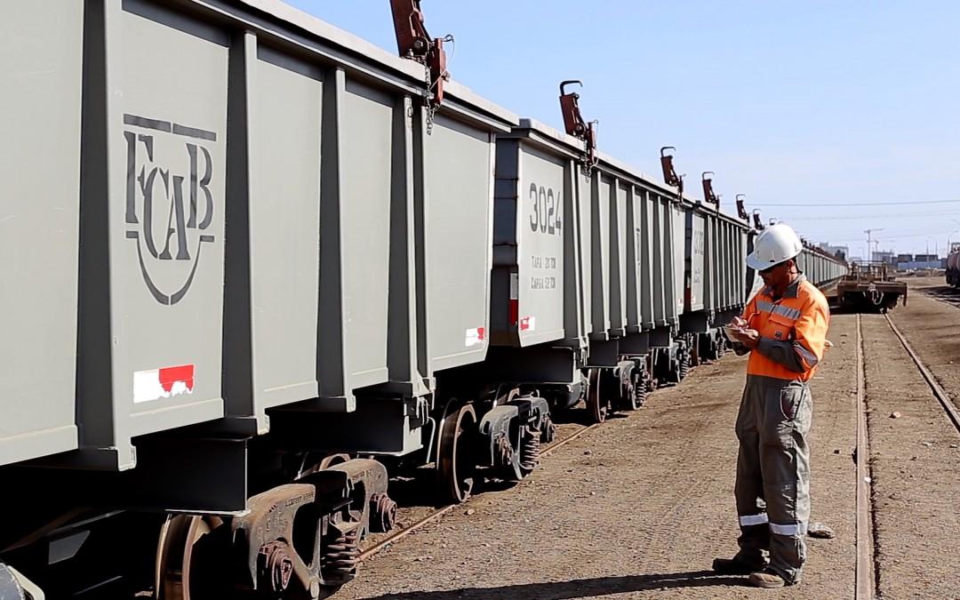 APL Logístico Minero Puerto Antofagasta alcanza 54% de cumplimiento