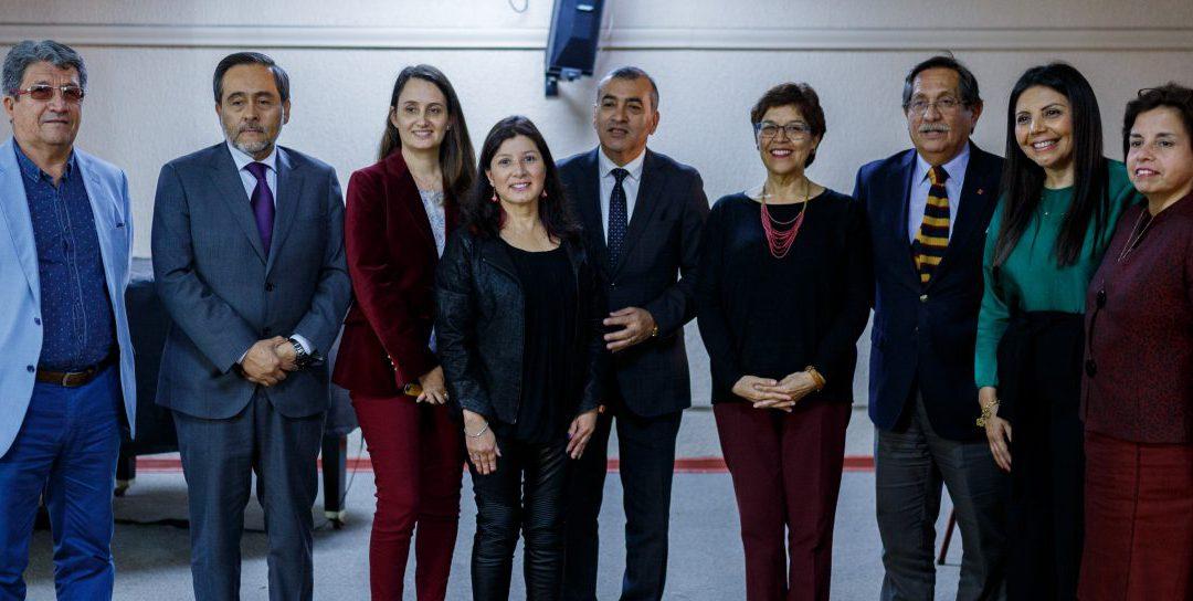 FCAB apoya 1er Campamento de Educación en Ciencia Explora VA! en la Región