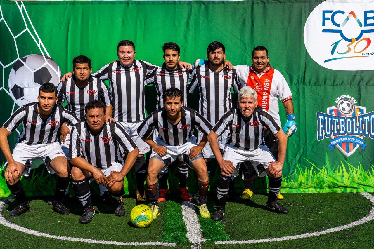 Futbolito 29 sep-11