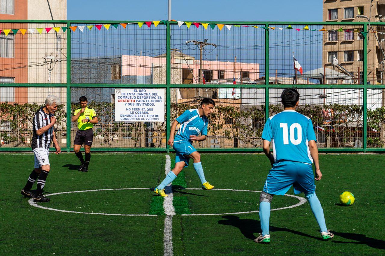 Futbolito 29 sep-14