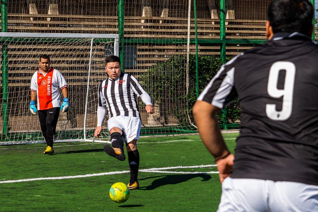 Futbolito 29 sep-18
