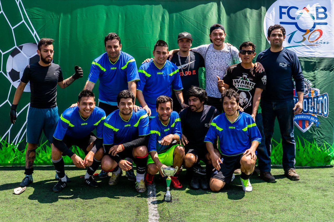 Futbolito 29 sep-217