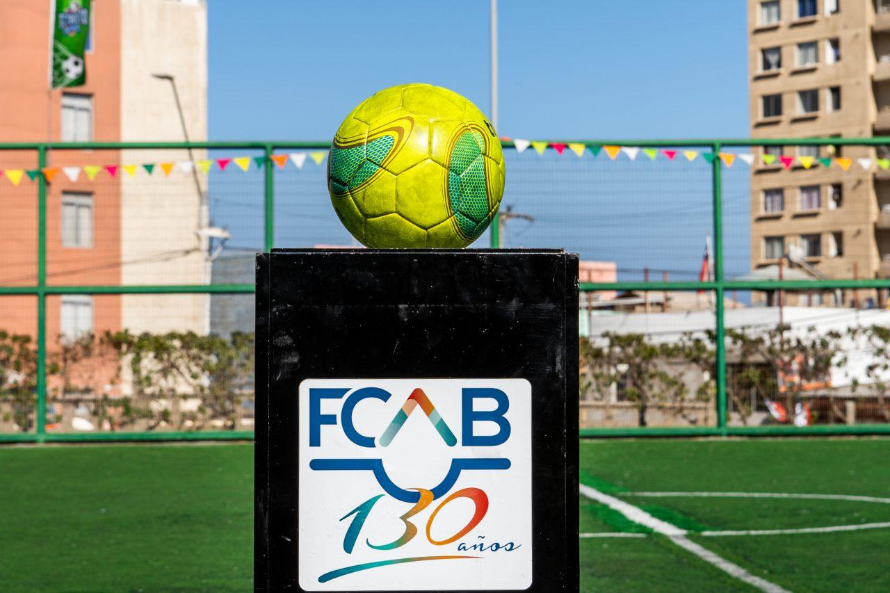 Futbolito 29 sep-4