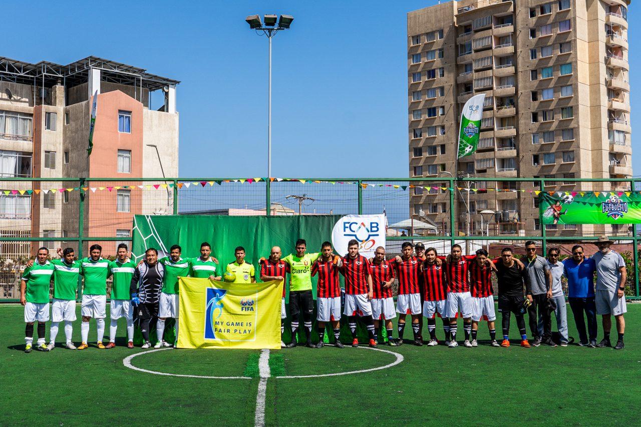 Futbolito 29 sep-77