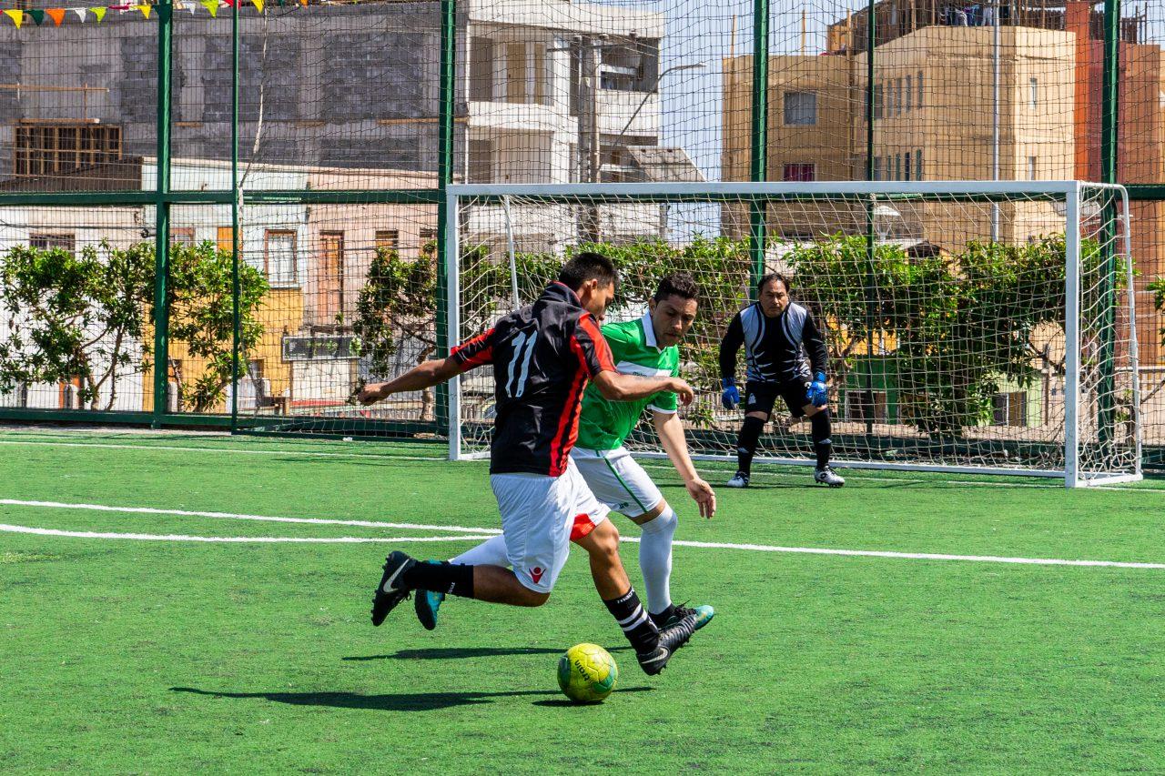 Futbolito 29 sep-86