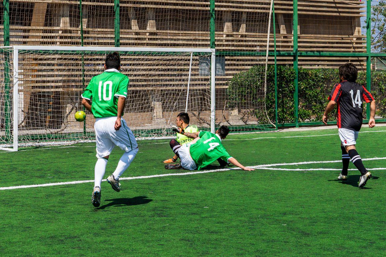 Futbolito 29 sep-91