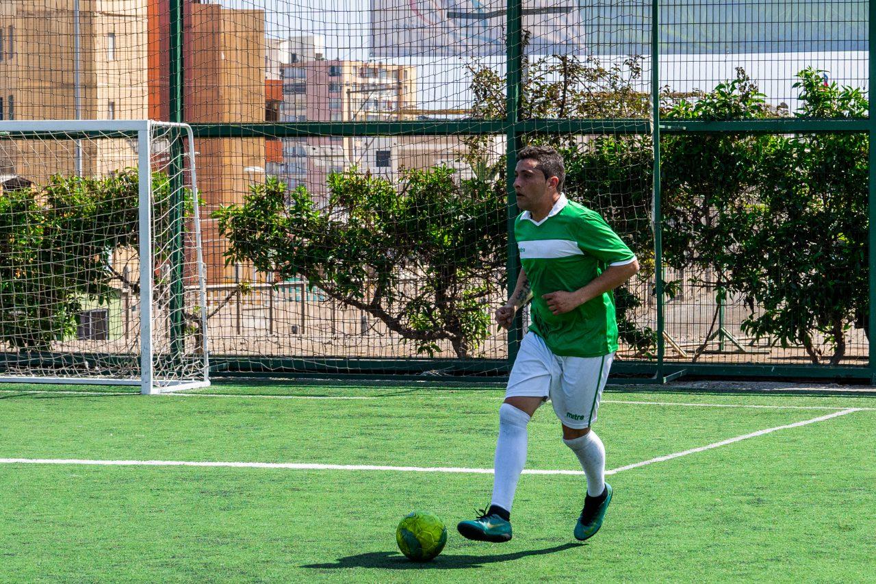 Futbolito 29 sep-98
