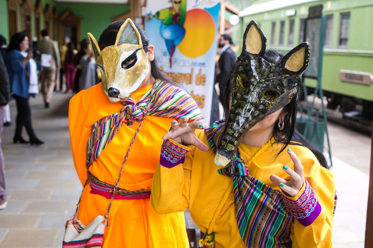 Lanzamiento Carnaval de los Gigantes FCAB-1