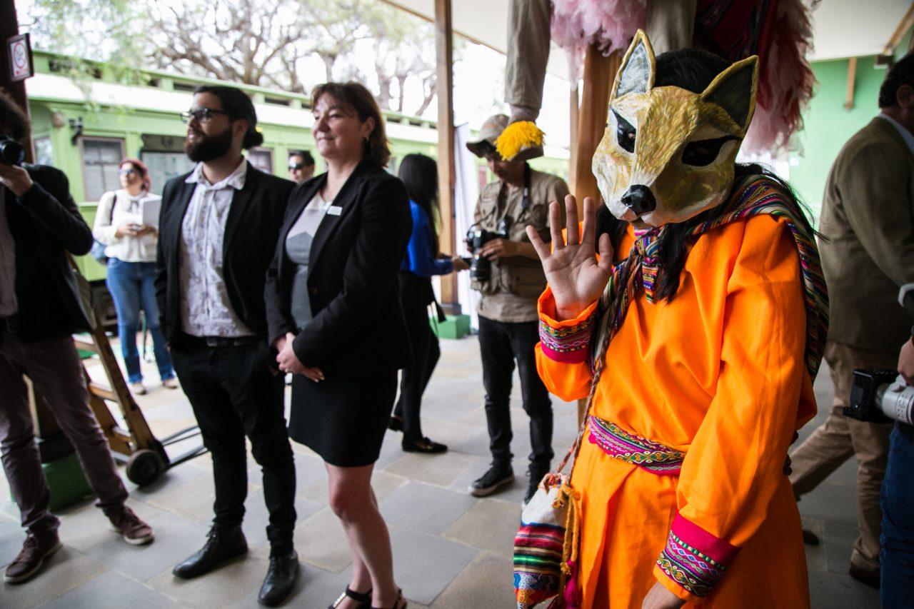 Lanzamiento Carnaval de los Gigantes FCAB-30