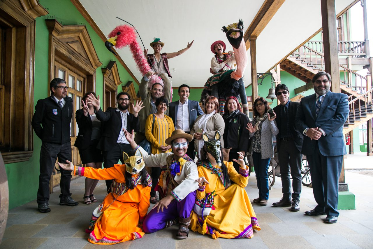 Lanzamiento Carnaval de los Gigantes FCAB-38