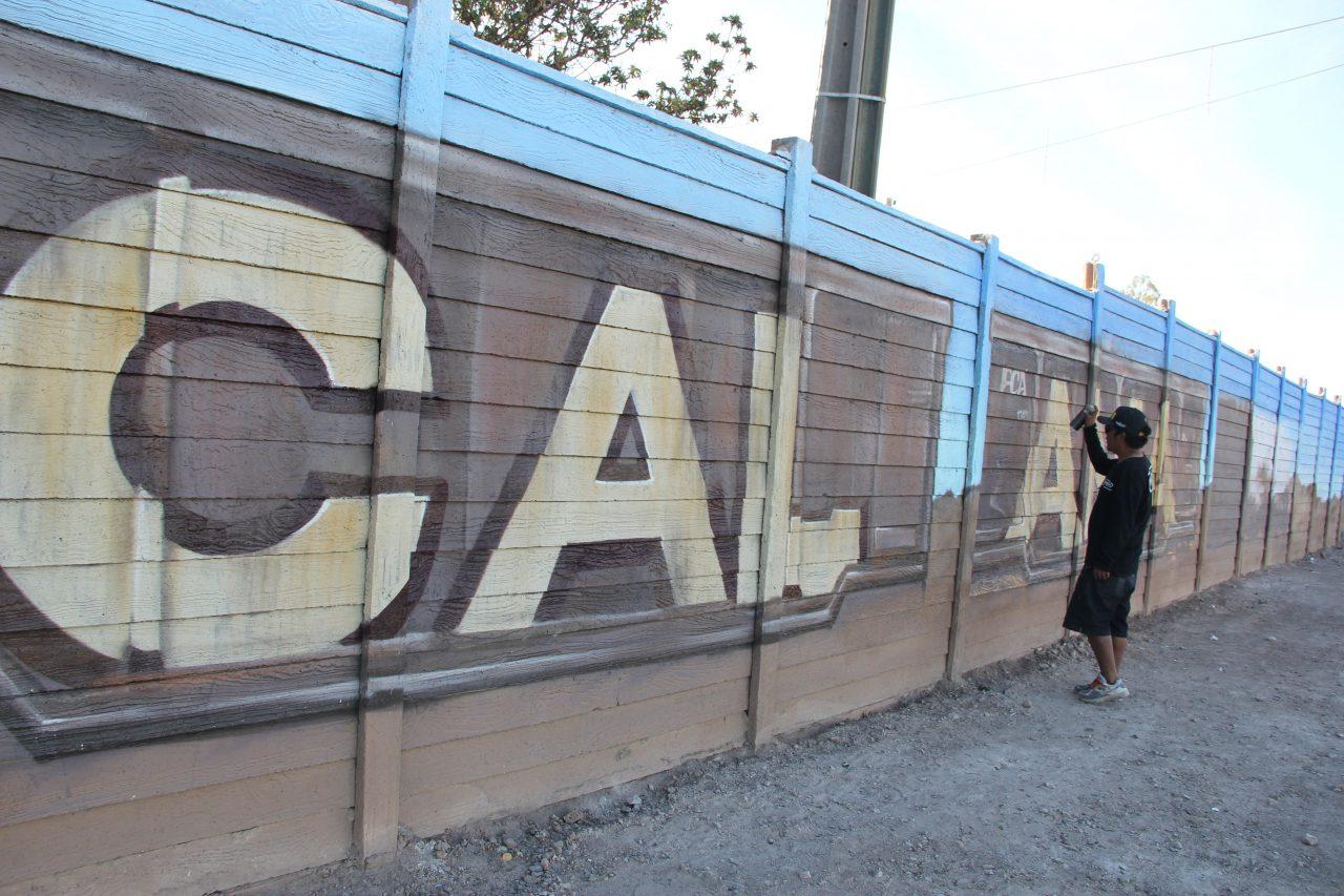 Mural 130 años FCAB 002