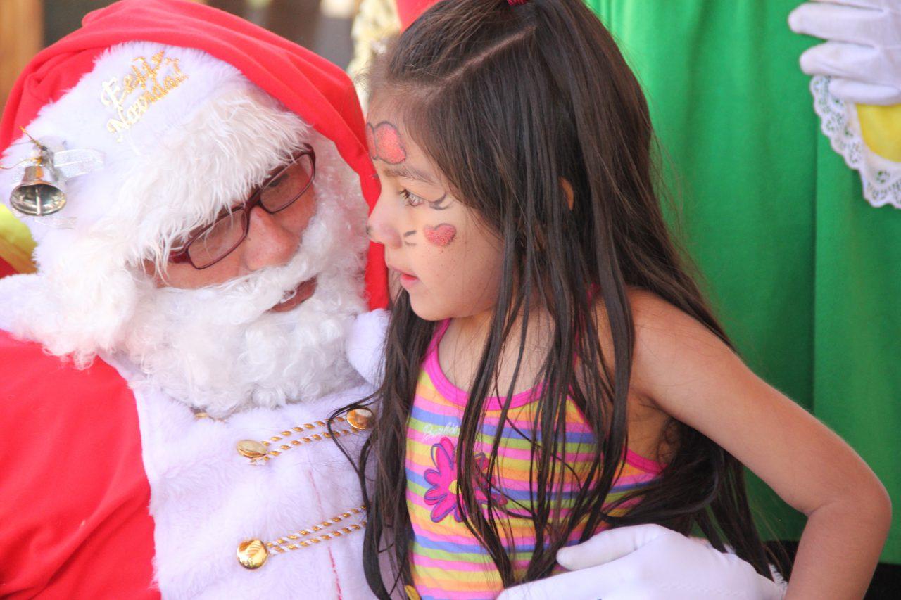 10 Fiesta de Navidad FCAB Calama