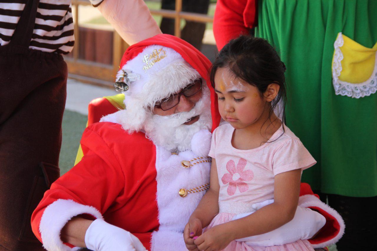 120Fiesta de Navidad FCAB Calama