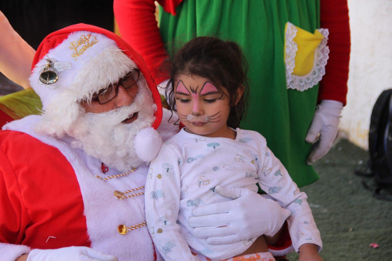 5 Fiesta de Navidad FCAB Calama
