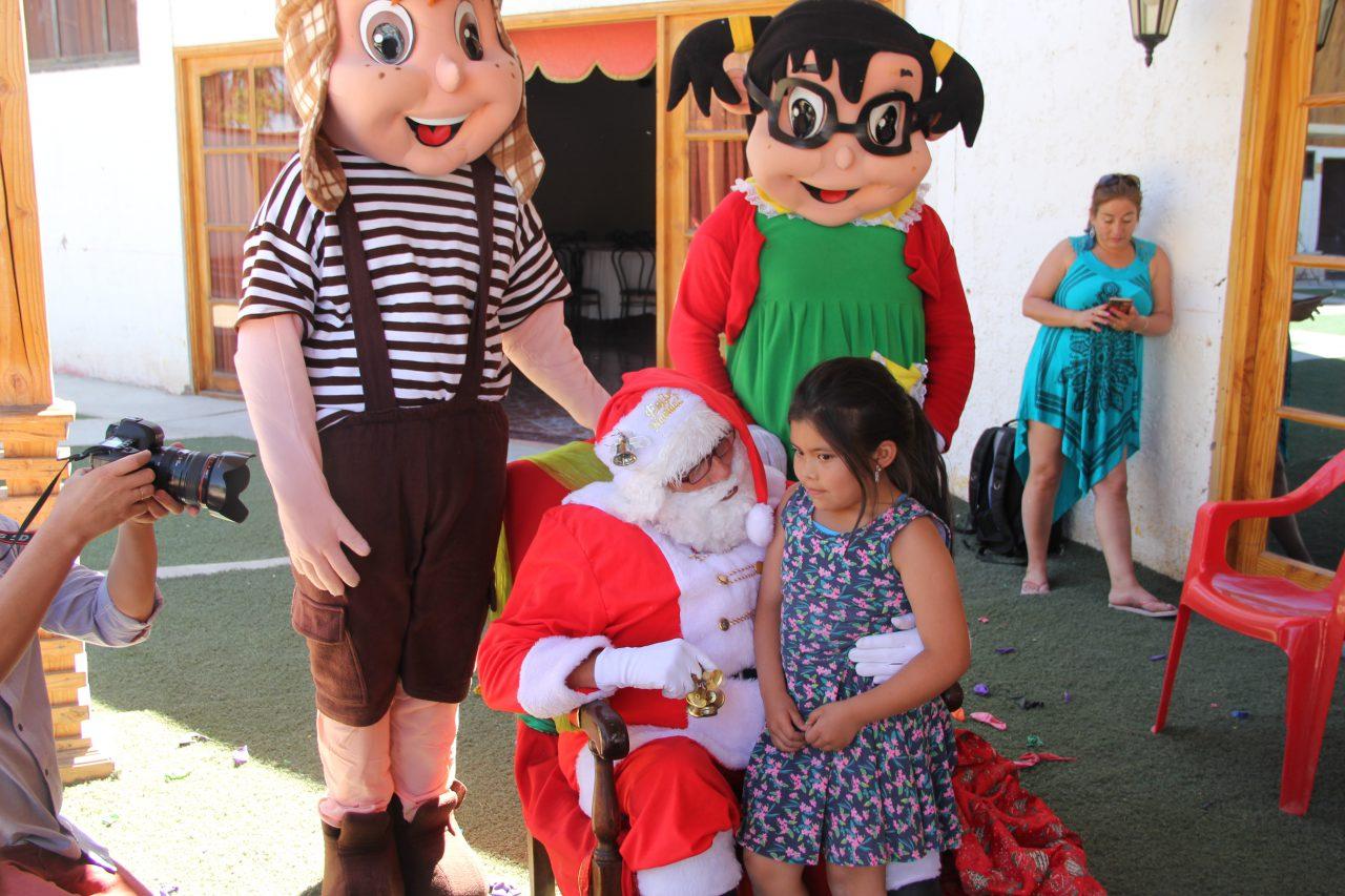6 Fiesta de Navidad FCAB Calama