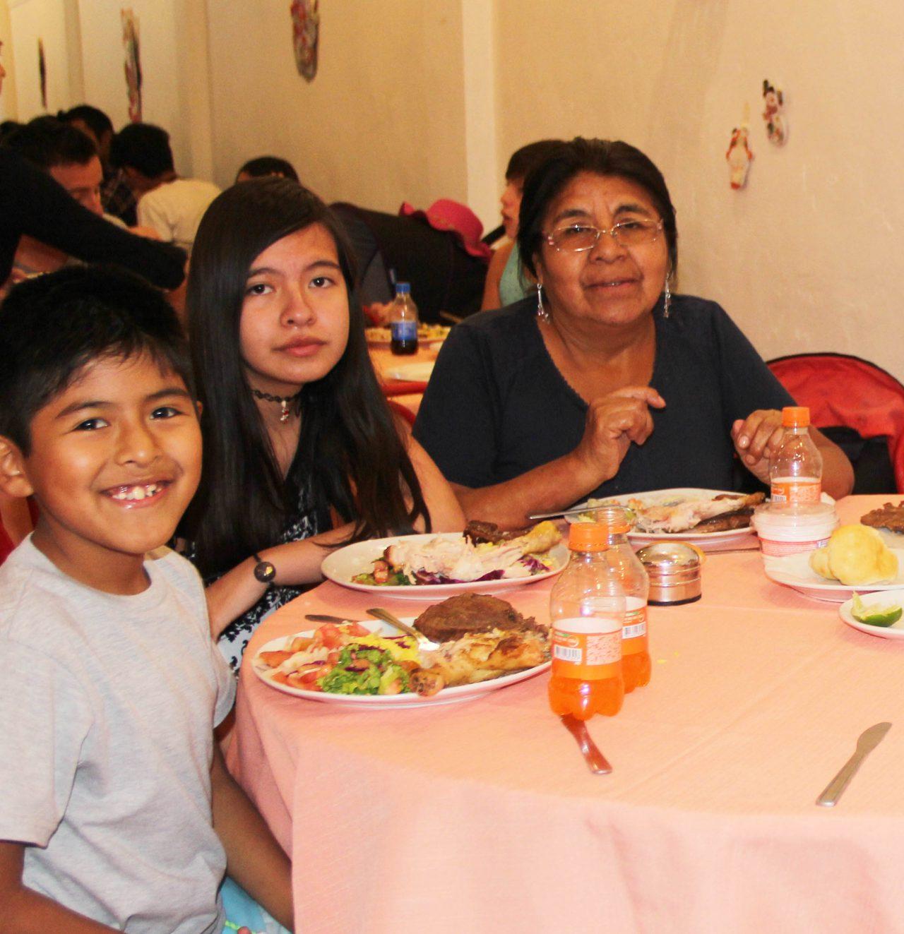 64 Fiesta de Navidad FCAB Calama