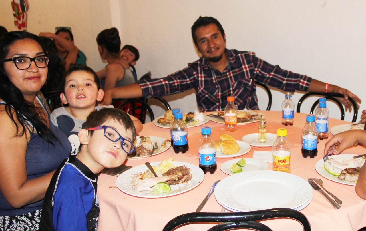 67 Fiesta de Navidad FCAB Calama