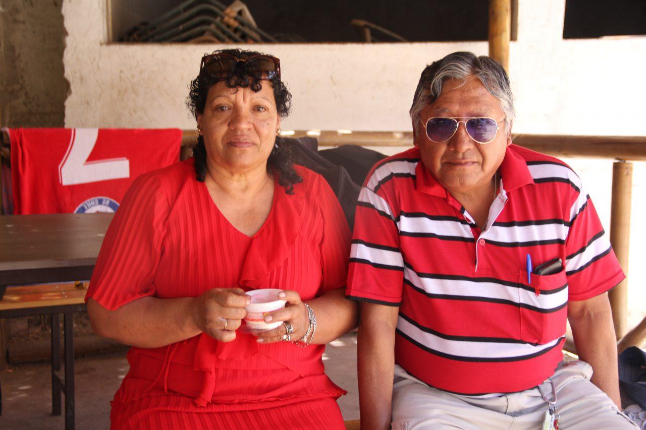 99Fiesta de Navidad FCAB Calama
