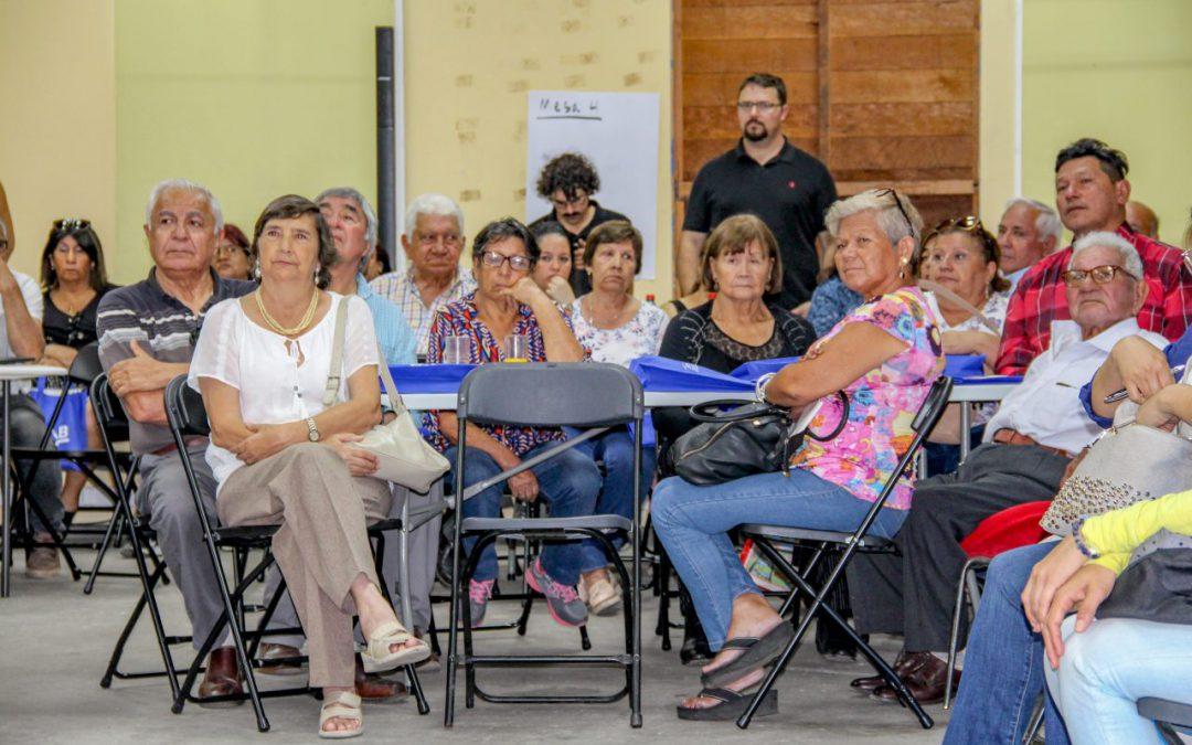 Culmina segunda ronda de Participación Ciudadana Anticipada organizada por FCAB