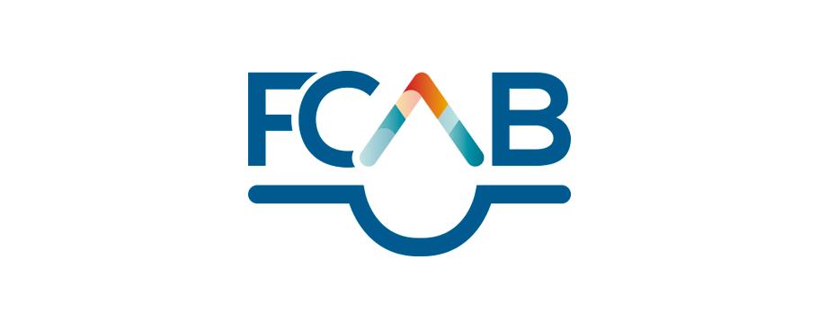 Botón FCAB