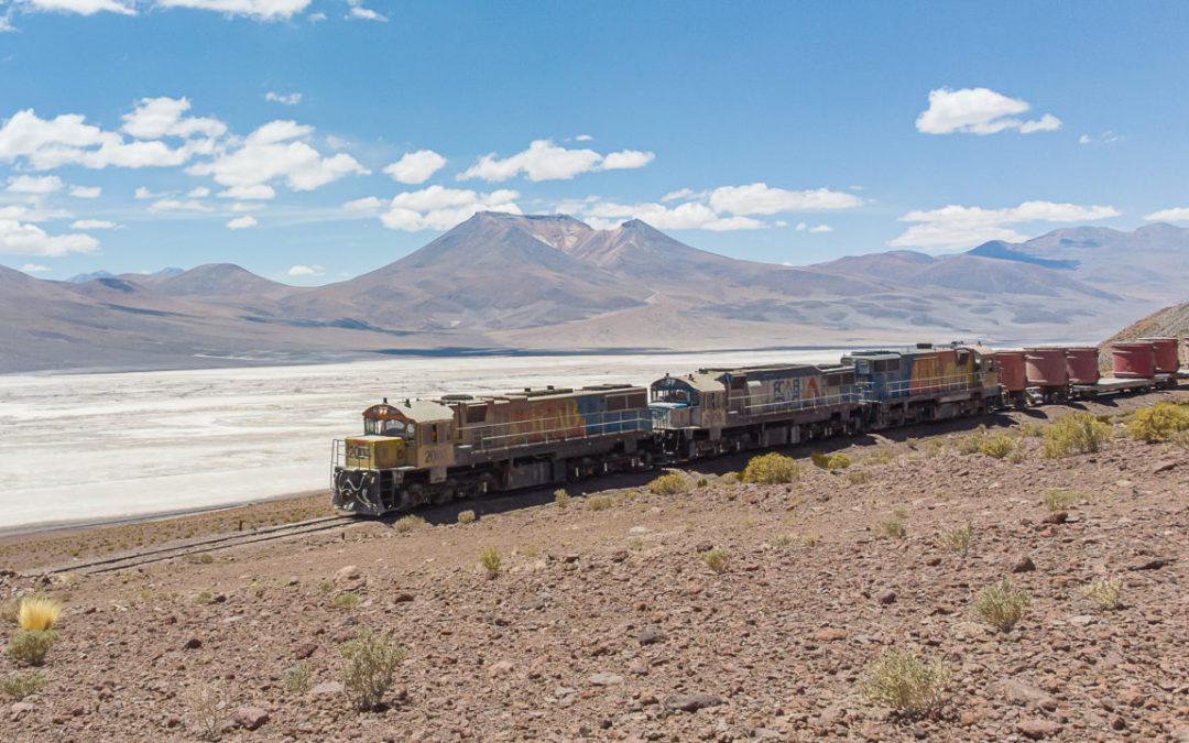 FCAB participa en webinar internacional ferroviario