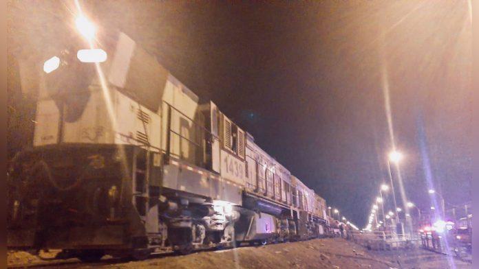 FCAB lamenta accidente grave en Antofagasta