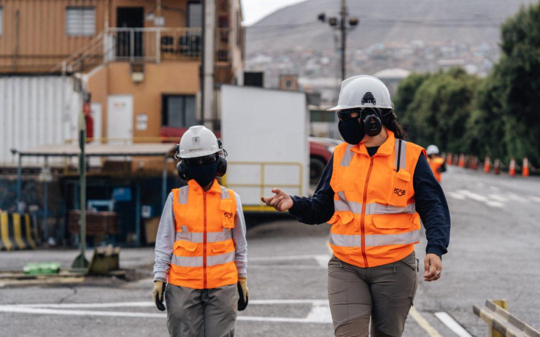 Inmunizar a la fuerza laboral para superar la pandemia