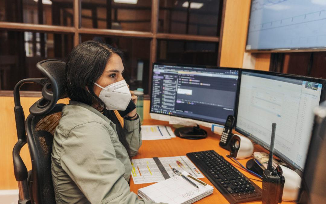 Ferrocarril de Antofagasta busca a los mejores proveedores locales para el desarrollo de software